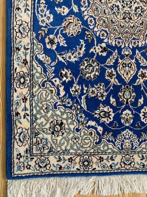 11272 ペルシャ絨毯 ナイン 78×117