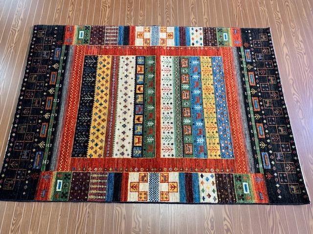 AG1566 アフガニスタンズライニ 127×176