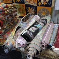 本物の絨毯をお手ごろ価格にて
