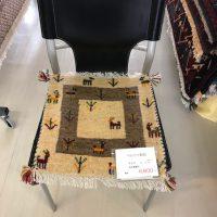 ベルシャ絨毯 ギャッベ40-40